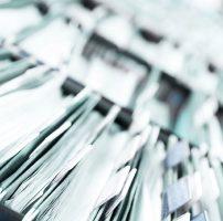 Proteggere i documenti aziendali