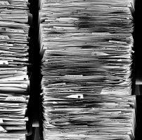 Recupero e conservazione documenti Pubblici e Privati: manutenzione e salvataggio in caso di sinistro