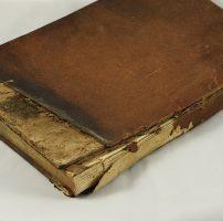 Recupero documenti e libri in caso di Incendio