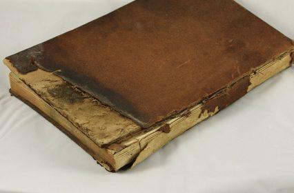 Recupero documenti e volumi in caso di Incendio