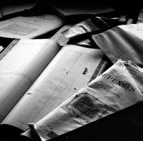 Recupero documenti in caso di crolli e terremoti: gestione delle emergenze